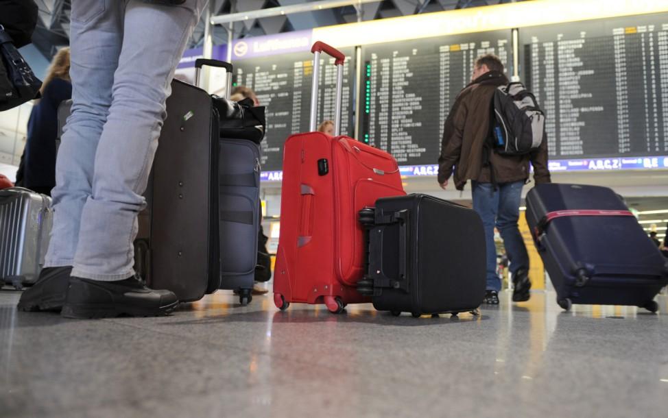 Gewerkschaft will Frankfurter Flughafen bestreiken