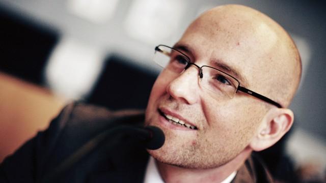 Peter Tauber Urheberrecht Debatte Acta