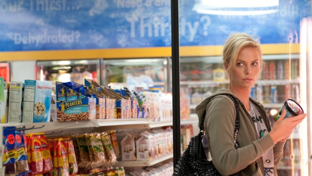 Kinostarts - 'Young Adult' Charlize Theron