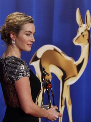 Bambi Kate Winslet; AP