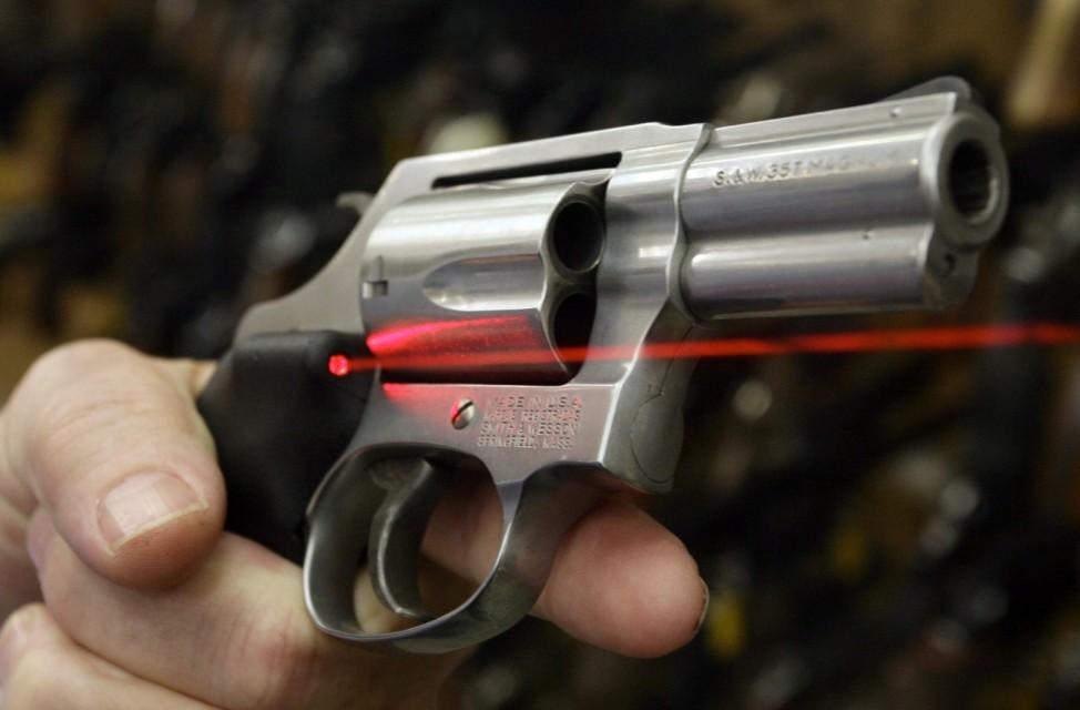 6500 Waffen im Landeskriminalamt