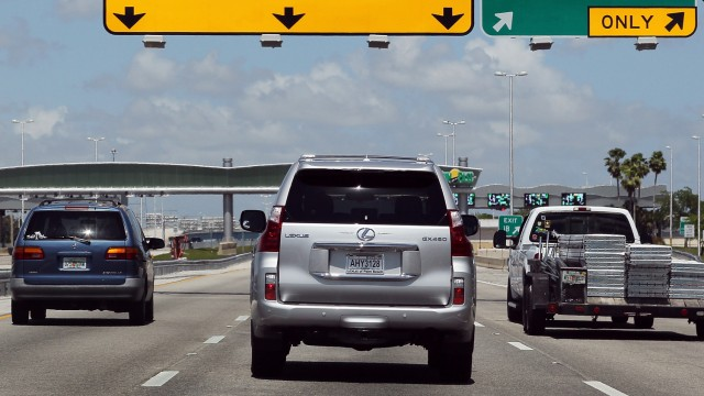 Consumer Reports Issues Don't Buy Warning For Lexus GX 460 SUV
