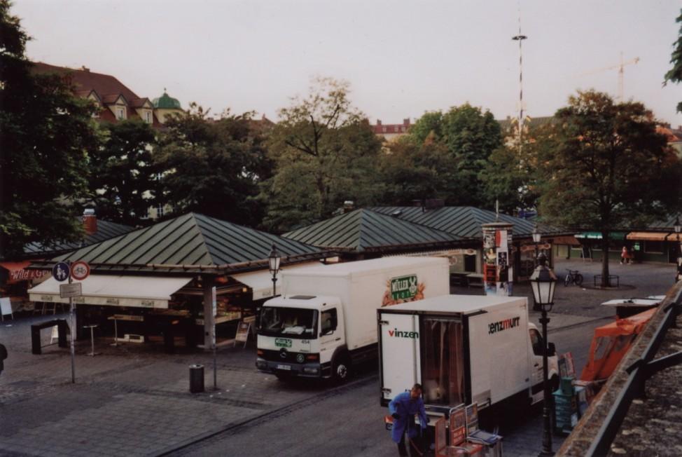 55 Orte in München, die man getrost wieder vergessen kann