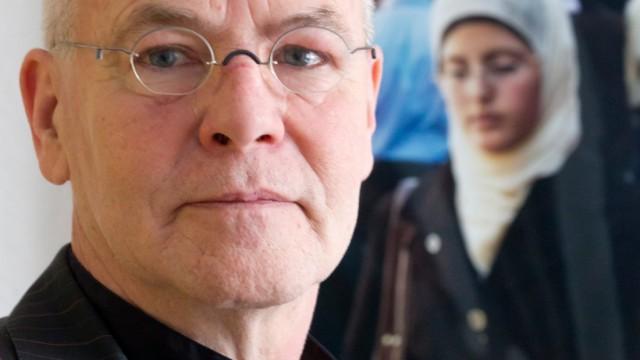 Kommunikationswissenschaftler Wolfgang Frindte