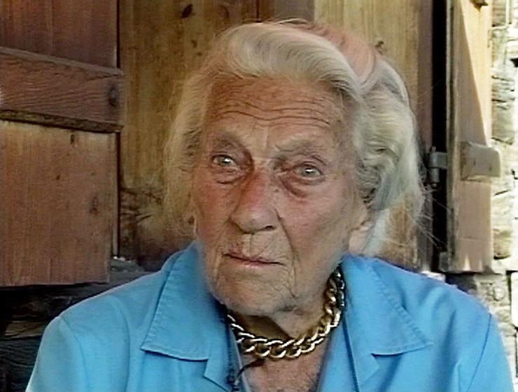 Fernreisen Abenteuer Globetrotterinnen Ella Maillart