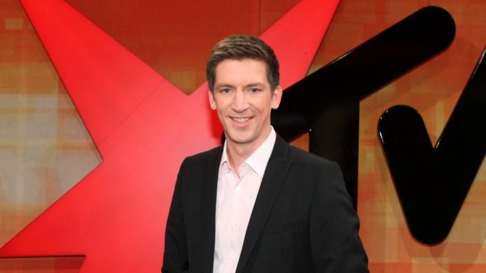 Steffen Hallaschka stern tv