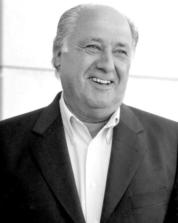Amanico Ortega