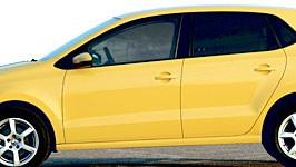 Auto des Jahres 2010: VW Polo