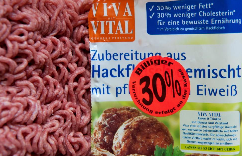 Foodwatch wirft Discounter Netto Irrefuehrung bei Hackfleisch vor