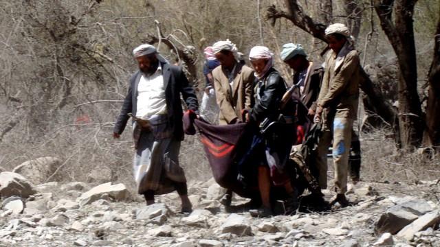 War on terrorism in Yemen