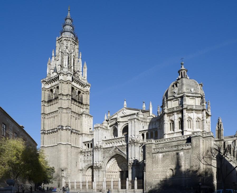 Marzipan und scharfe Klingen: Ein Rundgang durch Toledos Altstadt