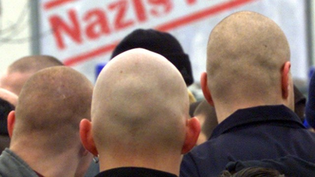 Neonazi-Demo in Dortmund