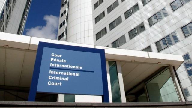 Internationaler Strafgerichtshof  vor Al-Baschir-Entscheidung