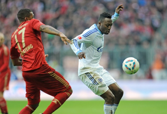 FC Bayern München - FC Schalke 04