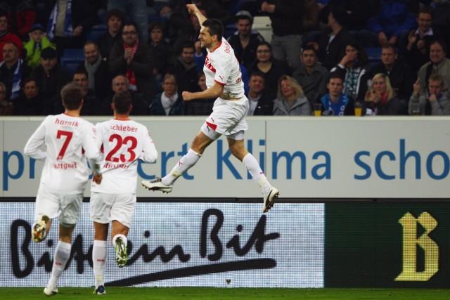 1899 Hoffenheim v VfB Stuttgart  - Bundesliga