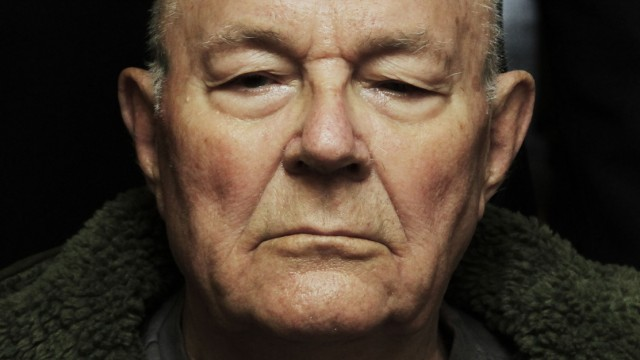 ***BESTPIX***FILE - Former Nazi Death Camp Guard Demjanjuk Dies At 91