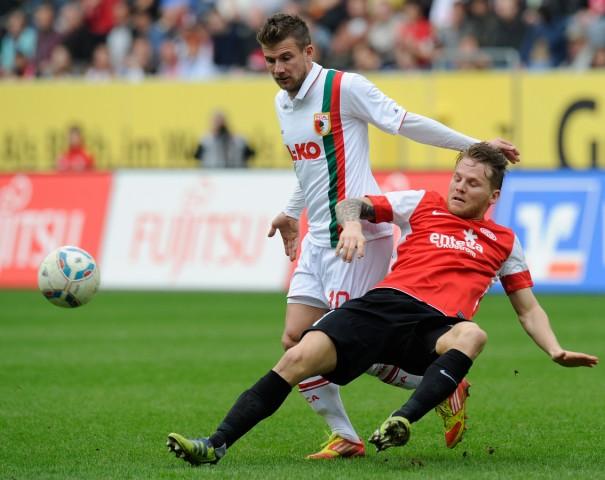 FC Augsburg - 1. FSV Mainz 05