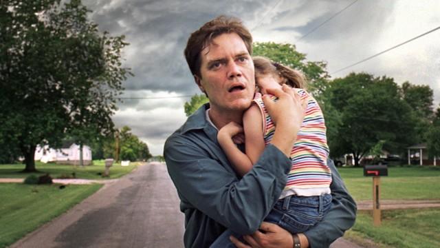 Themendienst Kino: Take Shelter - Ein Sturm zieht auf