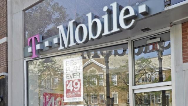 T-Mobile USA schließt Call-Center