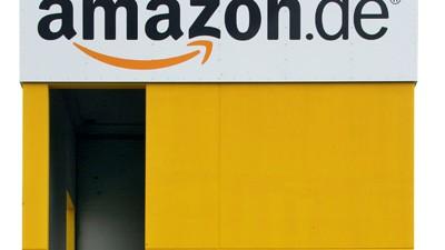 Kundenkonto gesperrt: Amazon-Logistikzentrum in Leipzig: Ein Kunde erhebt schwere Vorwürfe gegen den Online-Versandhändler