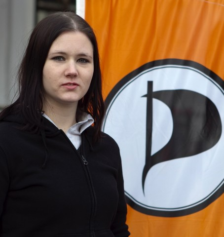 Piratenpartei mit Chancen fuer saarlaendischen Landtag