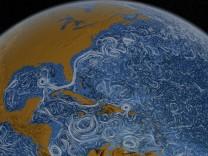Klima: Der Golfstrom ist so schwach wie seit 1600 Jahren nicht mehr