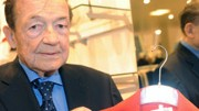 Unternehmer Klaus Steilmann