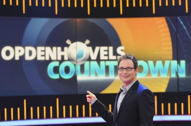 Opdenhövel startet 90-Minuten-Show in der ARD