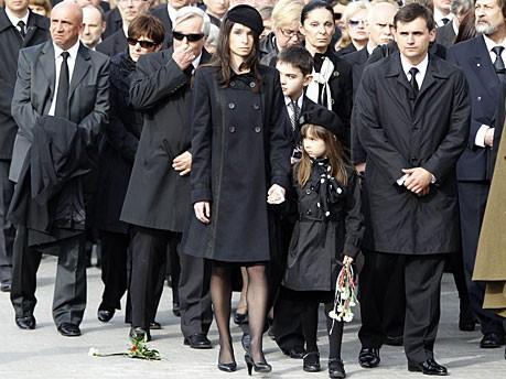 Kaczynski  Tochter Marta Krakau Reuters
