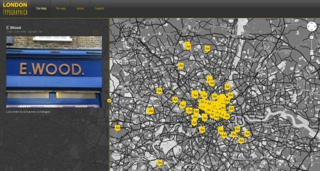 London Typographia