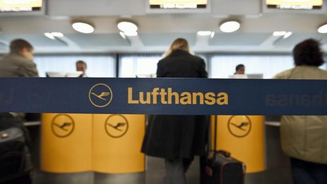 Phishing-Attacken auf Miles-and-More-Kreditkarten der Lufthansa