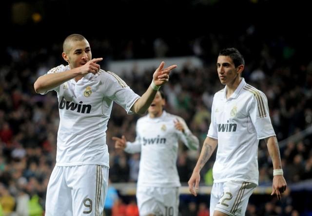 Real Madrid CF v Real Sporting de Gijon  - Liga BBVA