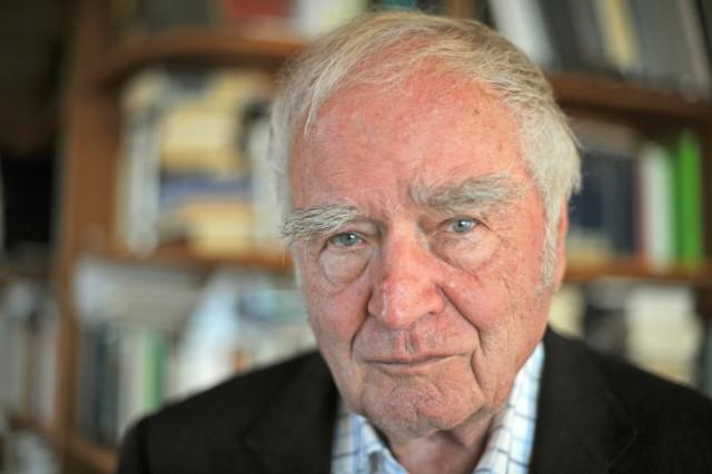 dpa-exklusiv - Martin Walser wird 85