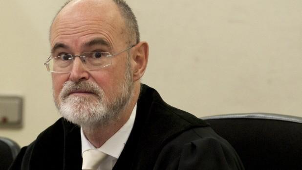 Doppelmord von Krailling: Richter Ralph Alt