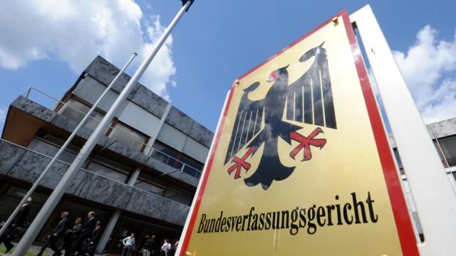 60 Jahre Bundesrepublik - Bundesverfassungsgericht