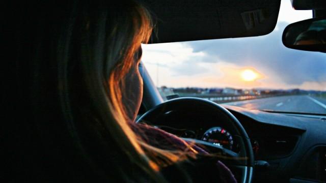 Auto, Autofahren, Führerschein, Phobie, Flugangst