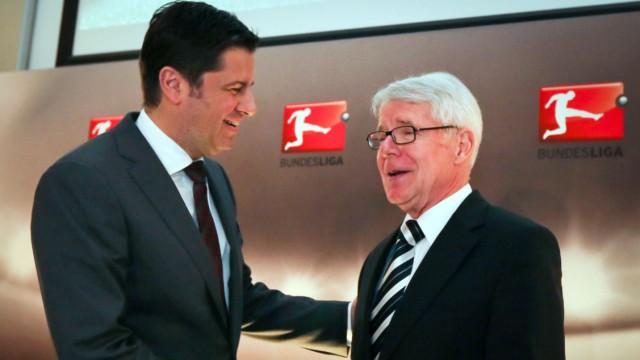 DFL zu TV-Rechten der Bundesliga