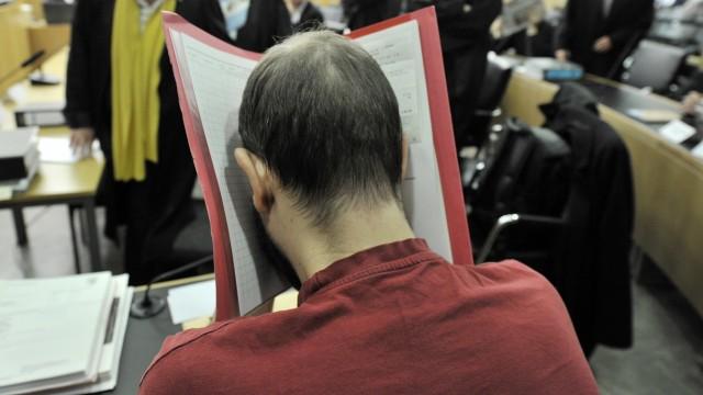 Haftstrafen im Missbrauchsprozess gefordert