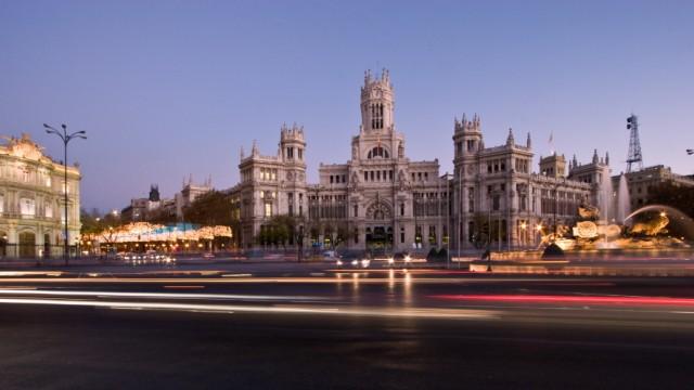 Städtetipps von SZ-Korrespondenten Madrid, Spanien