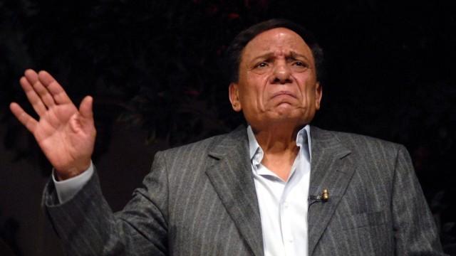 Egyptian court upholds sentence against prominent actor Adel Imam