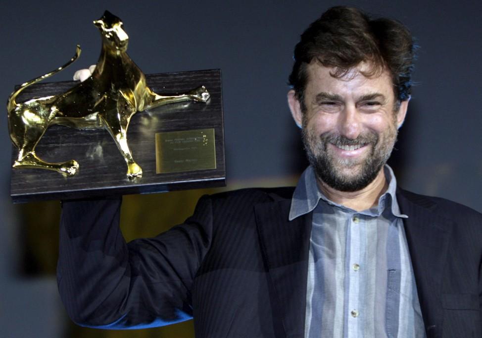 61. Filmfestival Locarno - Nanni Moretti