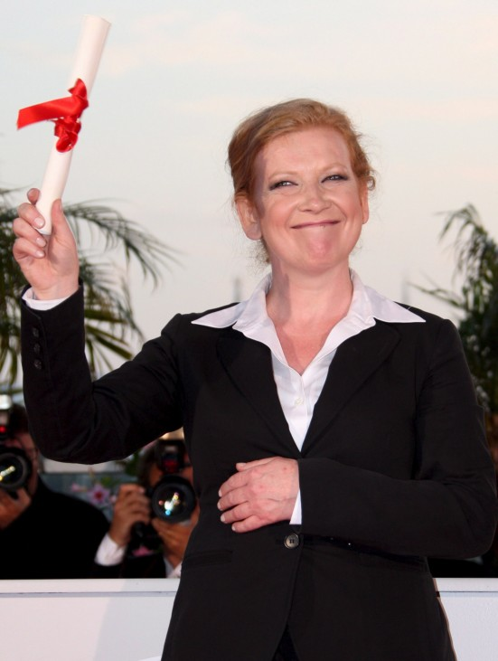Jury of the 65th Festival de Cannes