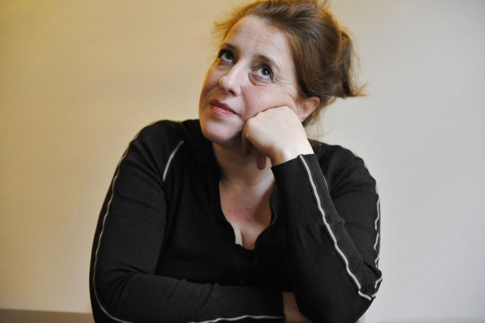 Luise Kinseher, 2011