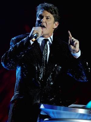 U2 bei den MTV Music Awards
