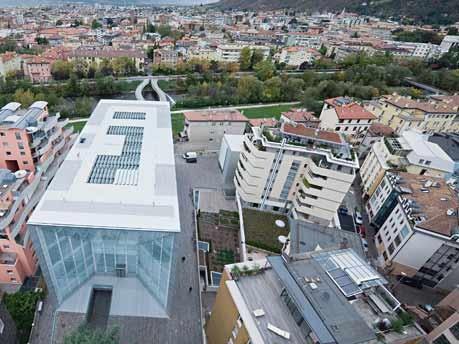 Europa Italien Südtirol Kunst Architektur Weinbau Wellness Museum Bozen Meran, Ludwig Thalheimer