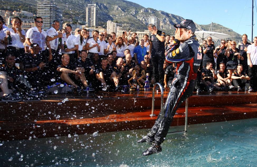 dpa-Bild des Jahres 2011 - 1. Platz Sport