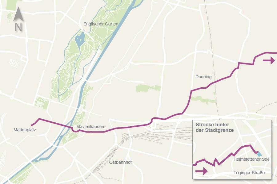 Radltouren München Radeltouren