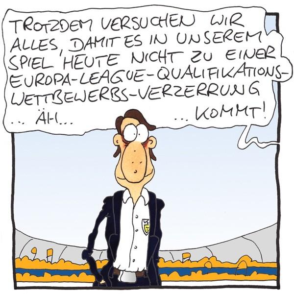 Fußballgötter 27.4.
