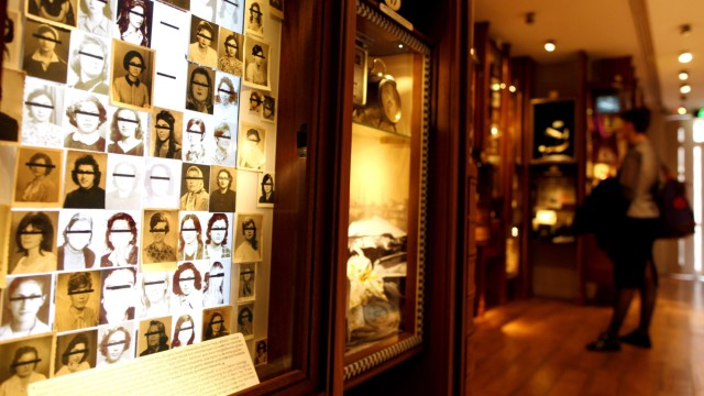 Turkish writer Orhan Pamuk's museum is opening in Istanbul