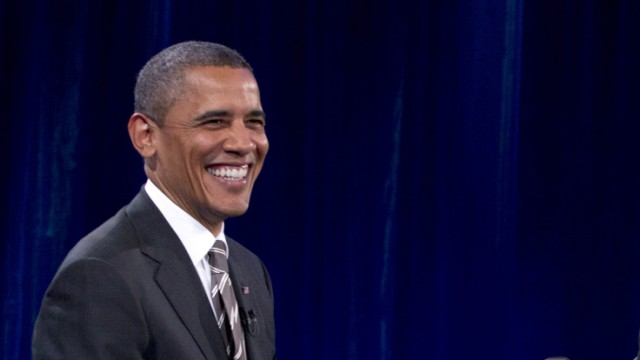 Barack Obama, Jimmy Fallon